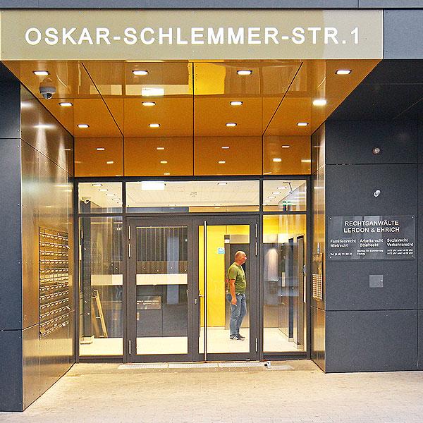 Oskar-Schlemmer-Straße 1